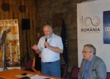 PREMIILE FILIALEI USR BACĂU PENTRU ANUL 2017