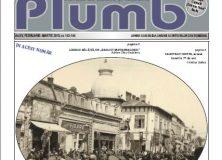 """Revista """"Plumb"""" – feb./mar. 2019"""