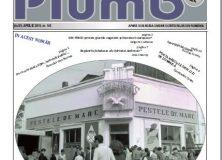 """Revista """"Plumb"""" – aprilie 2019"""