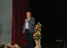 9 mai 2019 – SPECTACOLUL CĂRȚII – GHEORGHE IORGA