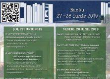 Evenimentele Bibliotecii Județene Bacău la aniversare
