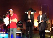 OVIDIU GENARU a primit Premiul Uniunii Scriitorilor, pentru Cartea de Poezie