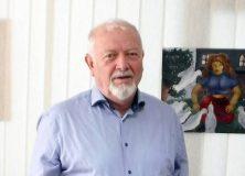 INTERVIU CU DUMITRU BRĂNEANU, președinte Filiala Bacău a USR