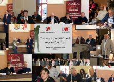 Toamna Bacoviană a scriitorilor – Filiala Bacău a Uniunii Scriitorilor din România
