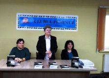 Evenimente culturale la Cernăuți și Buzău