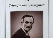 Constantin Călin a primit Premiul Academiei Române