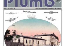 "Revista ""PLUMB"" – mai 2020"