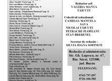 REVISTA SPAȚII CULTURALE NR. 71/2020