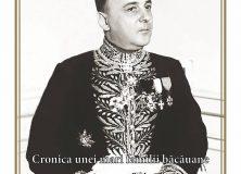 """LANSARE DE CARTE – ,,Cronica unei mari familii băcăuane: Boierii Lecca"""" – FUNDAȚIA CANCICOV"""