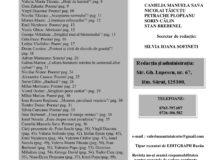 REVISTA SPAȚII CULTURALE NR. 76/2021